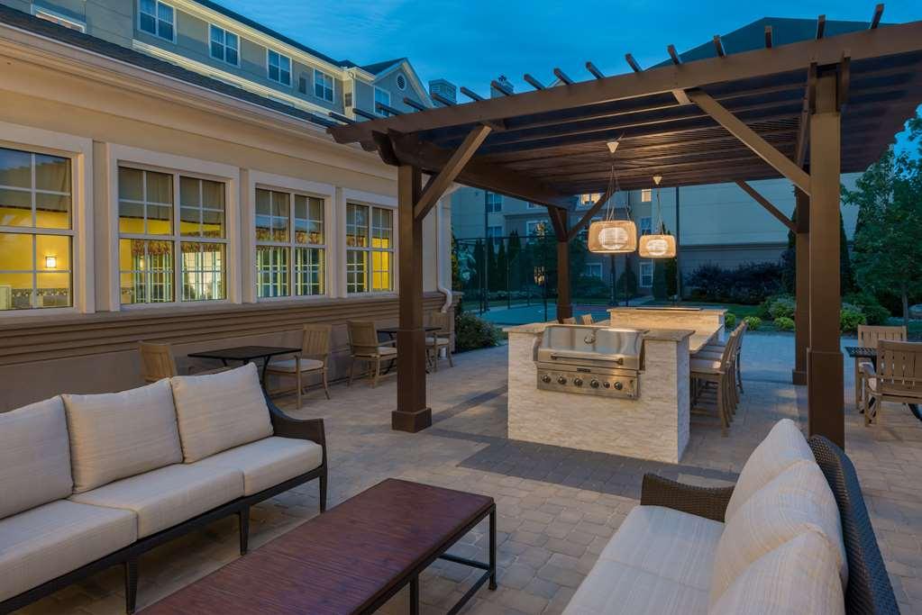Homewood Suites by Hilton Holyoke