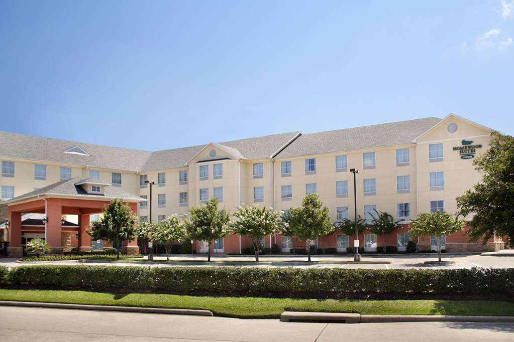 Homewood Suites by Hilton Stafford