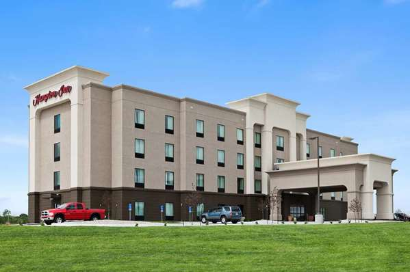 Hampton Inn Belton Tourist Cl Mo Hotels Gds Reservation Codes Travel Weekly