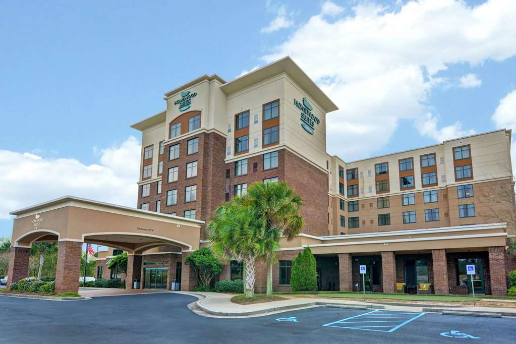 Homewood Suites by Hilton-East Bay