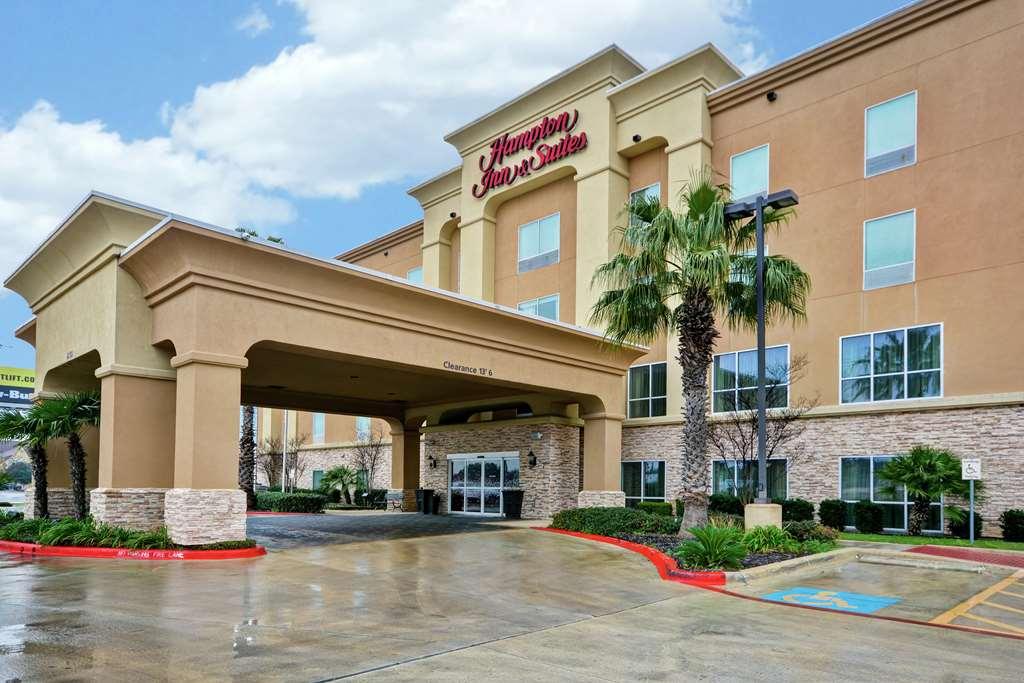 Hampton Inn & Suites San Antonio/NE I-35