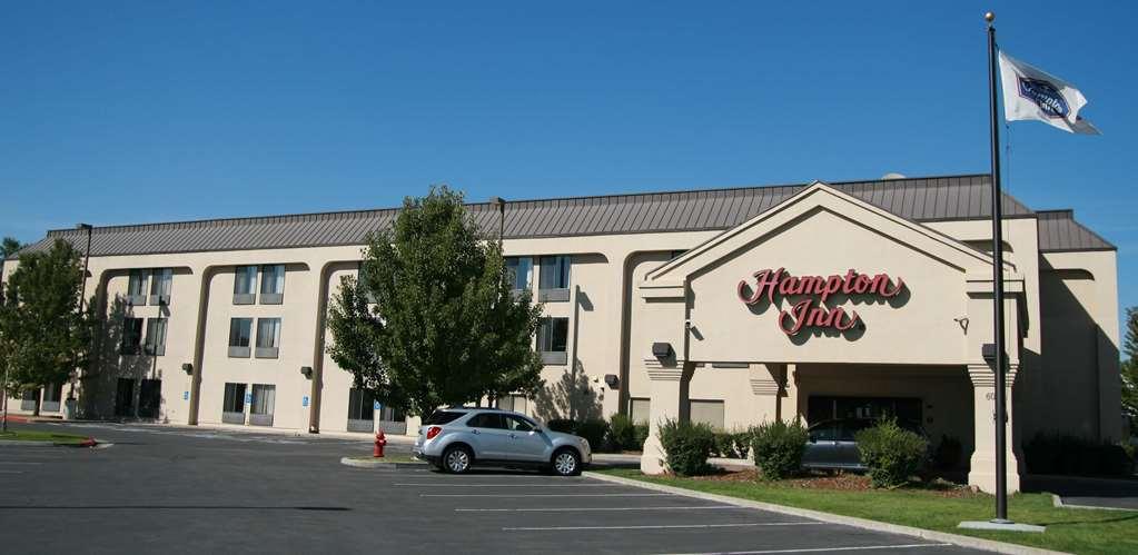 Hampton Inn Salt Lake City
