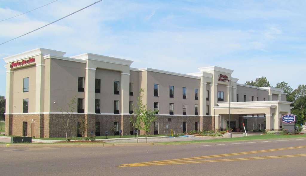 Hampton Inn & Suites Hope