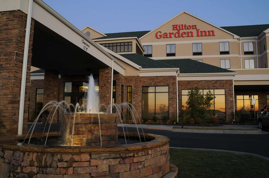 Hilton Garden Inn Cartersville