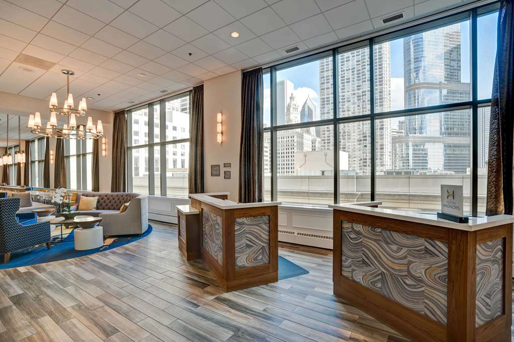 Homewood Suites Downtown Chicago