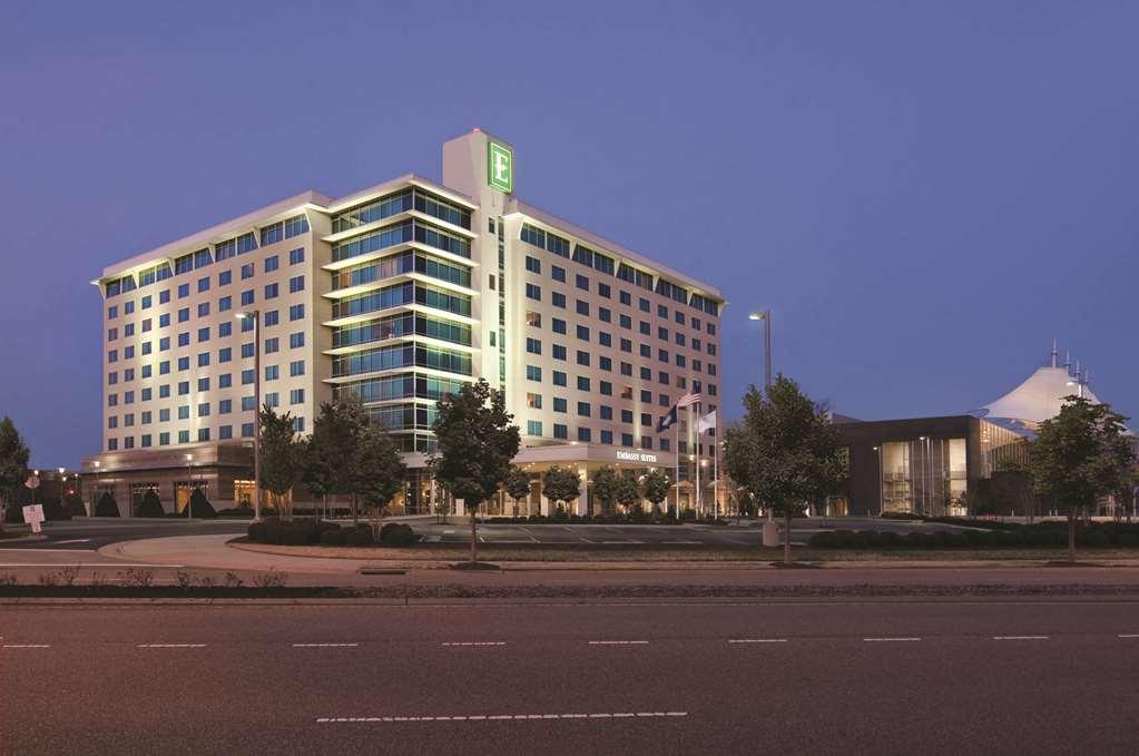 Embassy Suites Hampton Roads