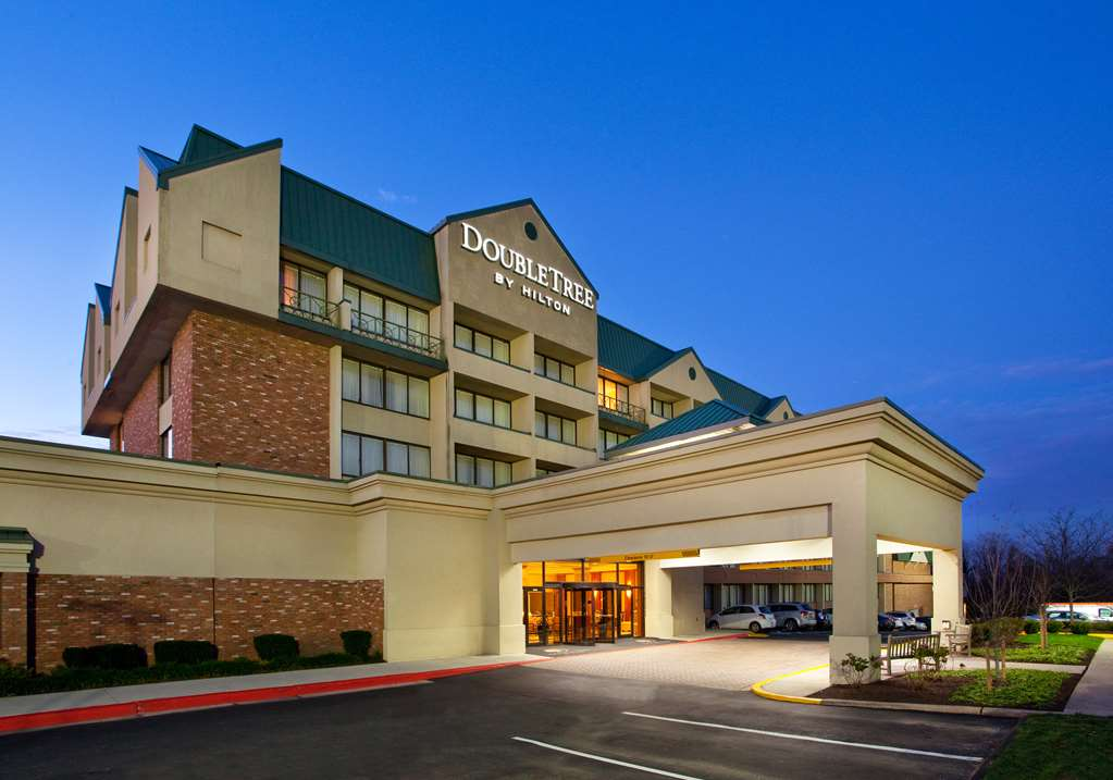 DoubleTree by Hilton Baltimore North