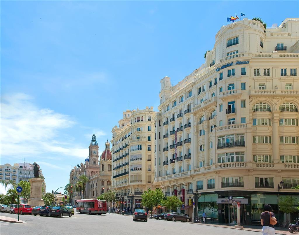 Melia Plaza