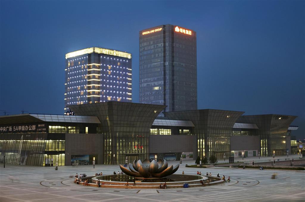 Melia Hotel Jinan