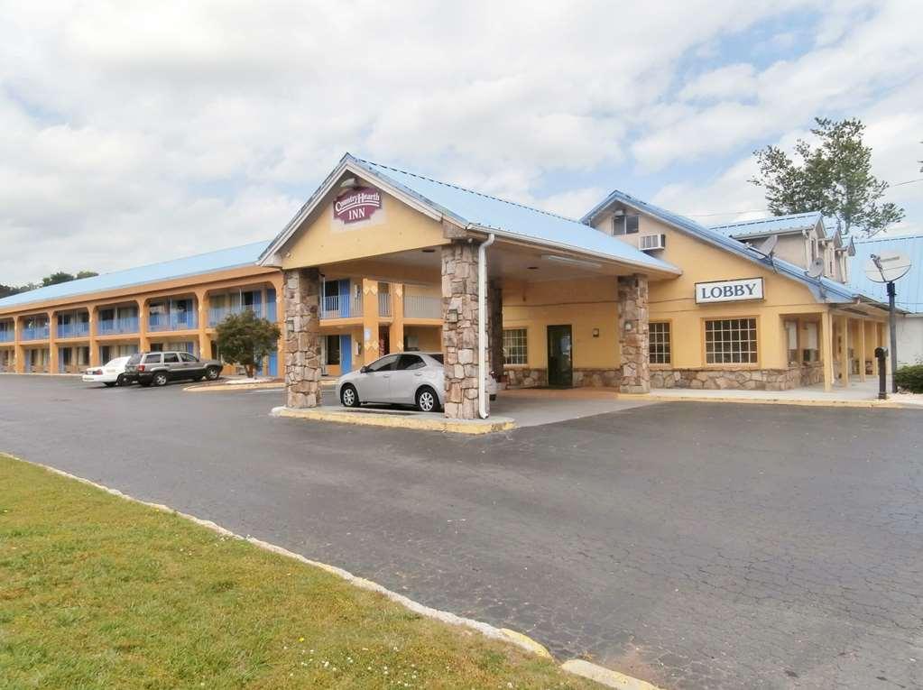 country hearth cartersville cartersville ga hotels. Black Bedroom Furniture Sets. Home Design Ideas