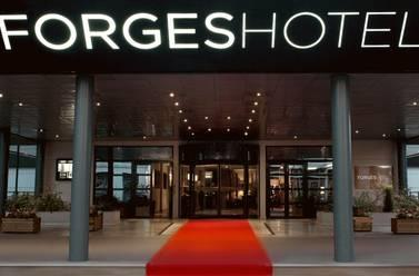 Forges Hotel