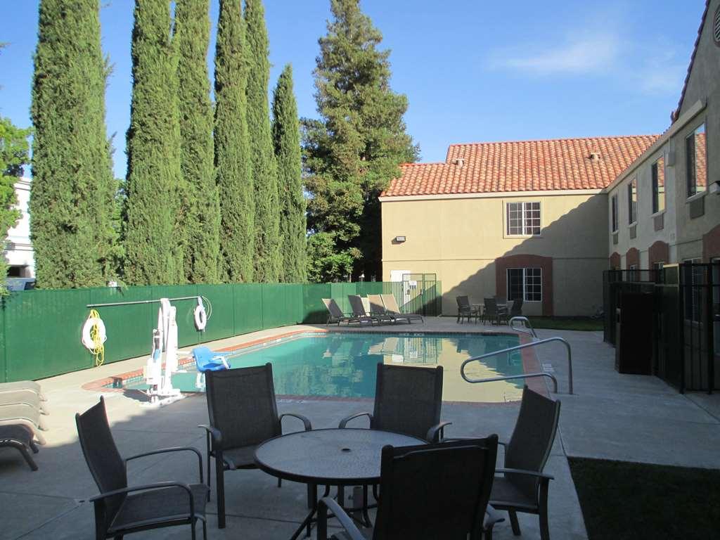 Best Western Brentwood Inn - Brentwood, CA 94513