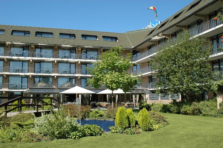 Van der Valk Hotel Berlin Brandenburg