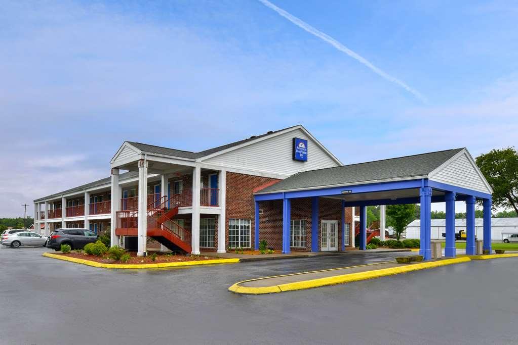 Americas Best Value Inn, Edenton