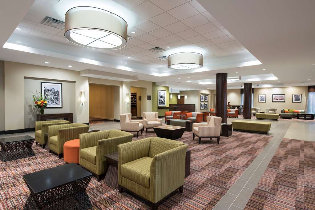 Doubletree Grand Rapids Airport