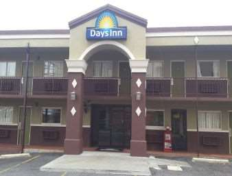 Days Inn Hot Springs - Hot Springs, AR 71901