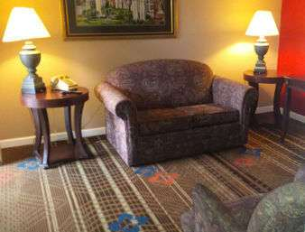 Days Inn By Wyndham Hot Springs - Hot Springs, AR 71901