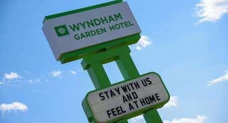 Wyndham Garden Fort Wayne