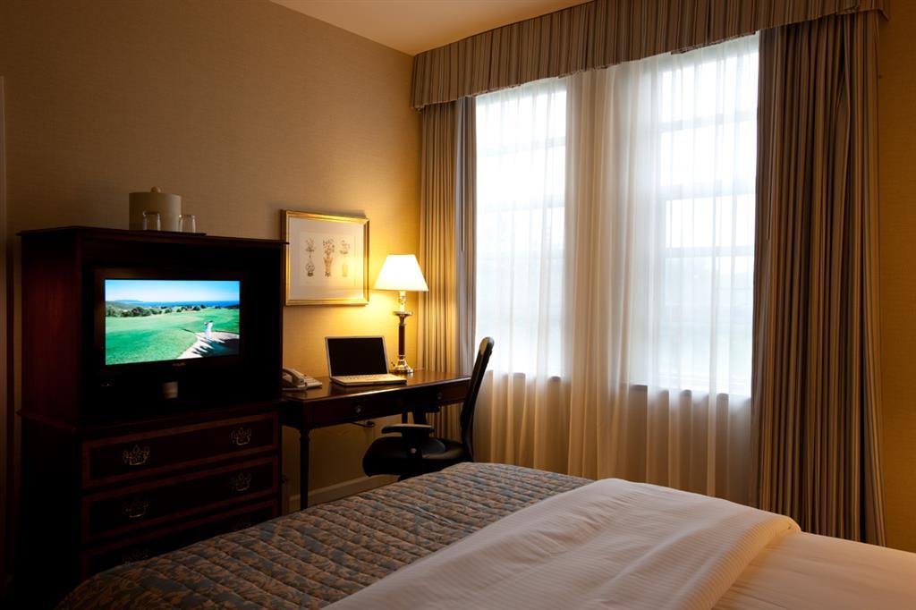 Bolger Center Hotel & Conference Center