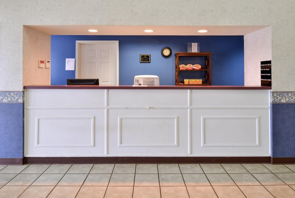 Americas Best Value Inn Smackover - Smackover, AR 71762