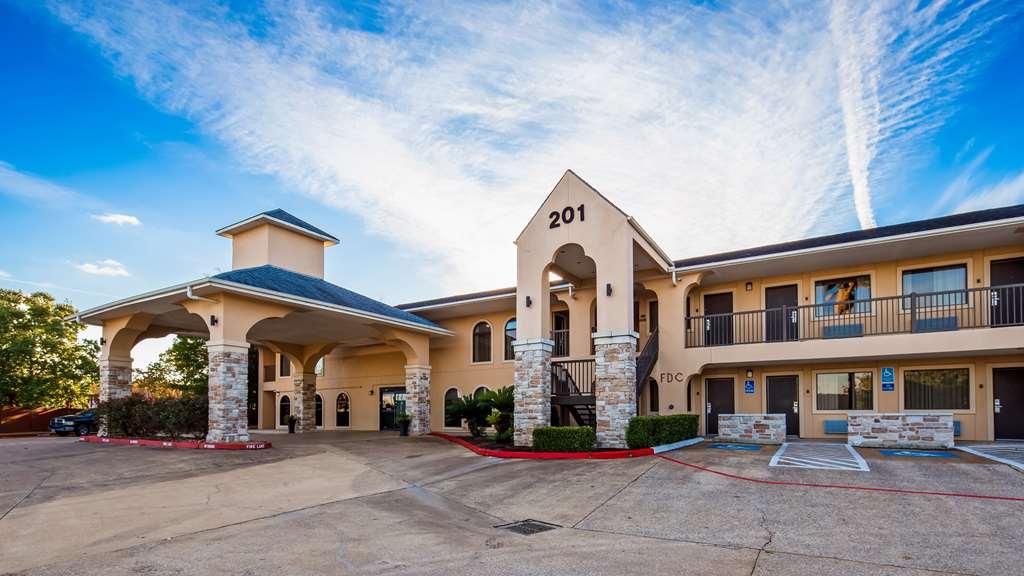 Best Western Huntsville Inn & Suites