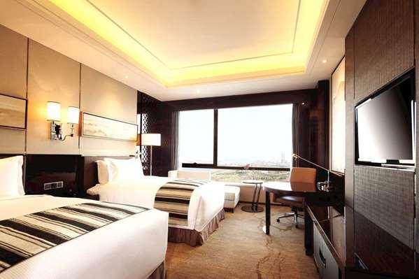 DoubleTree by Hilton Hotel Anhui-Suzhou