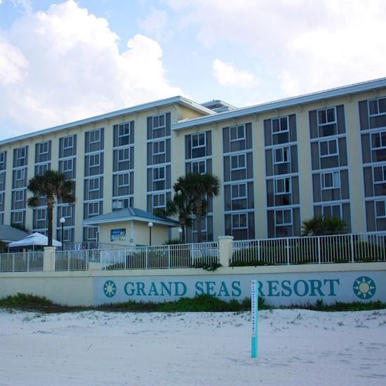 Grand Seas By Exploria Resorts