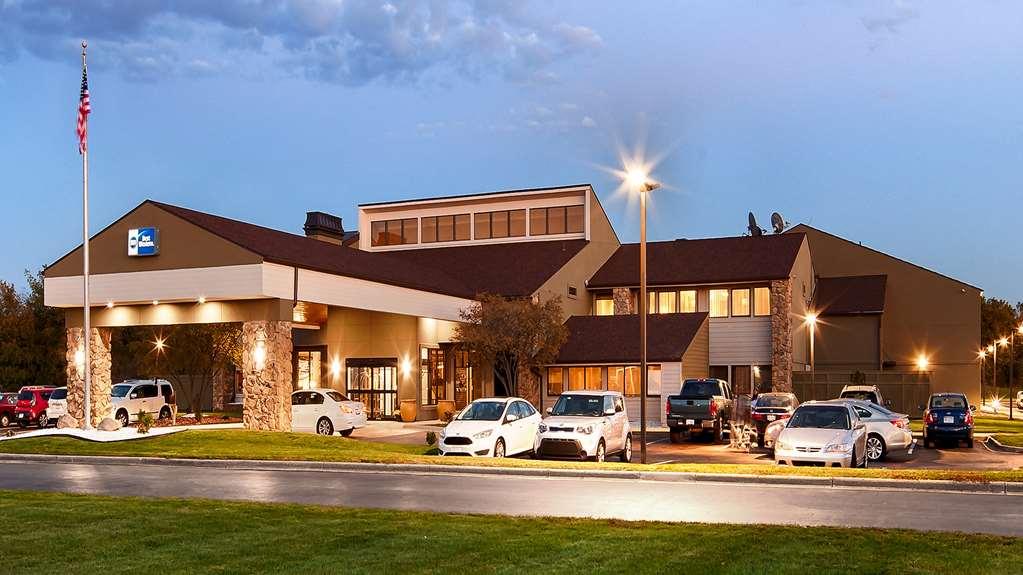 Best Western Benton Harbor-St Joseph