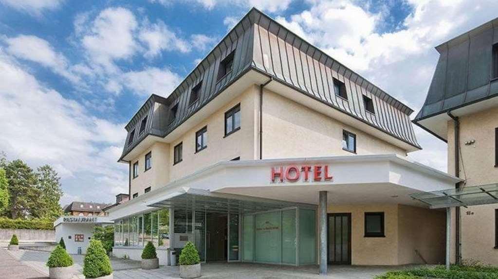 Scheffelhoehe Hotel