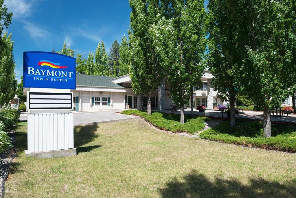 Baymont Inn & Stes Coeur D'Alene East