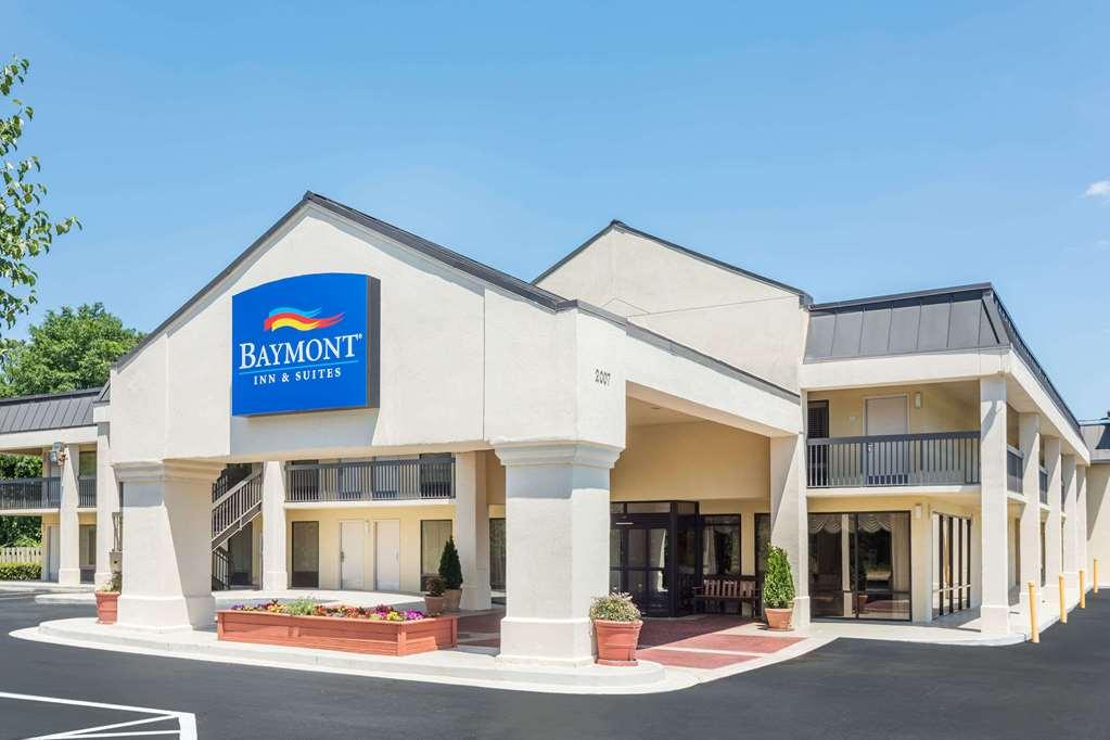 Baymont Inn & Suites Griffin