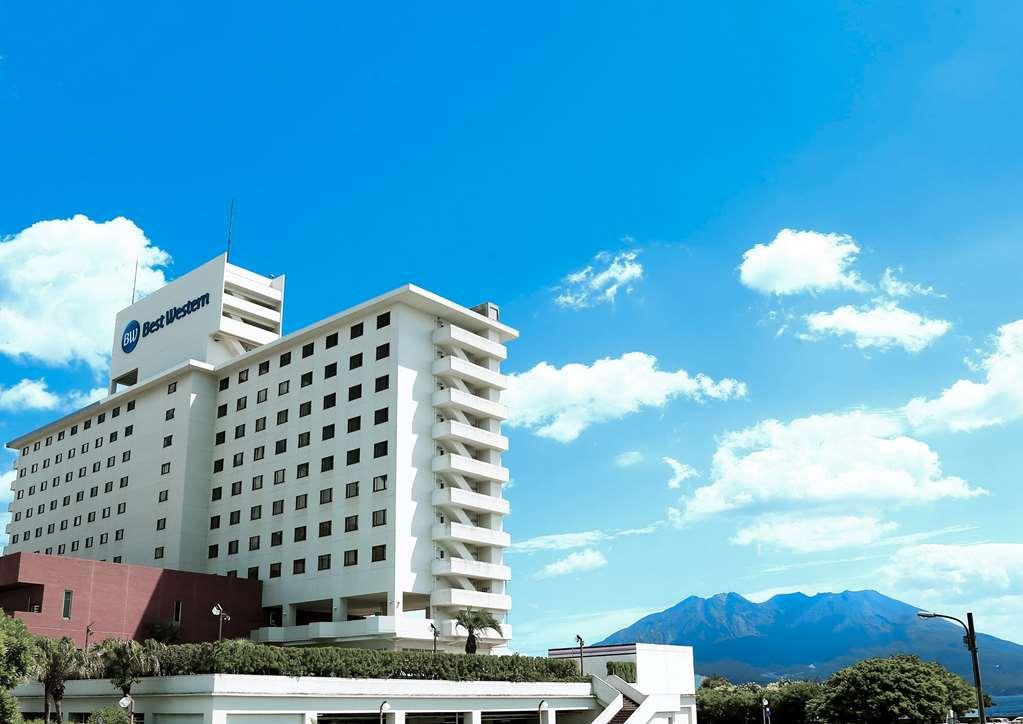 Best Western Rembrandt Kagoshima Resort