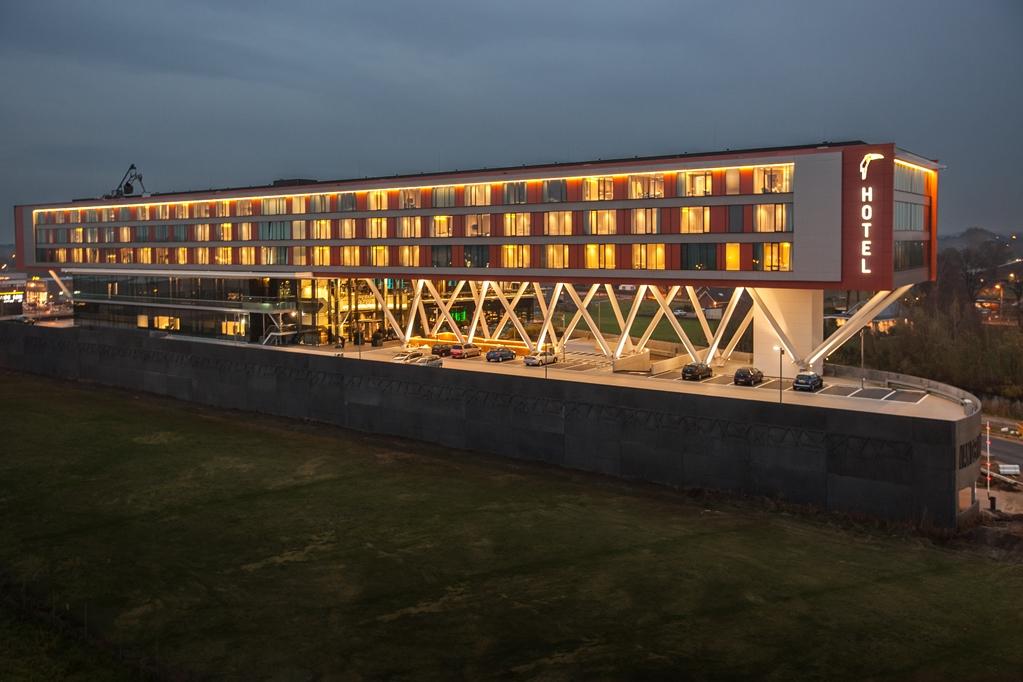 Van der Valk Hotel Veenendal