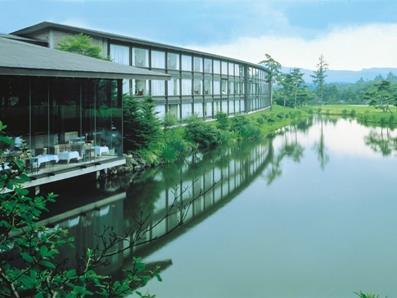 Prince Karuizawa Hotel West