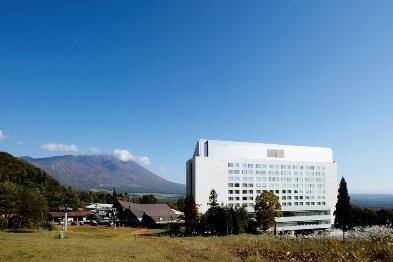 Prince Shizukuishi Hotel