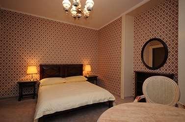 Grand Hotel des Rasses