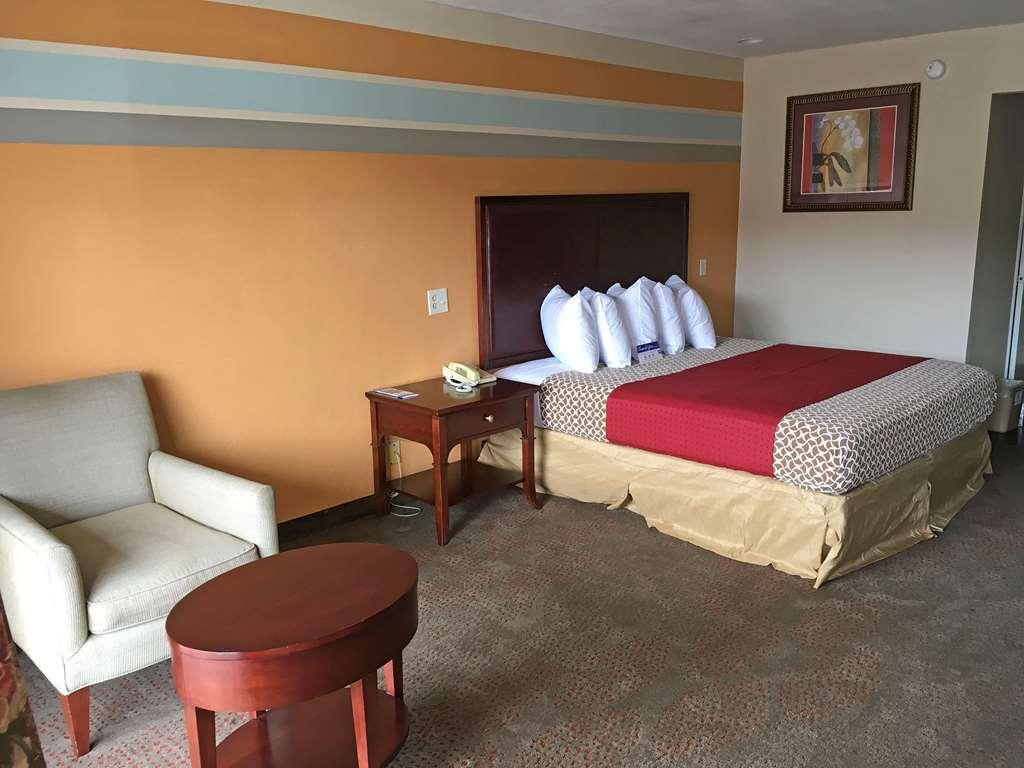 Americas Best Value Inn Texarkana - Texarkana, AR 71854