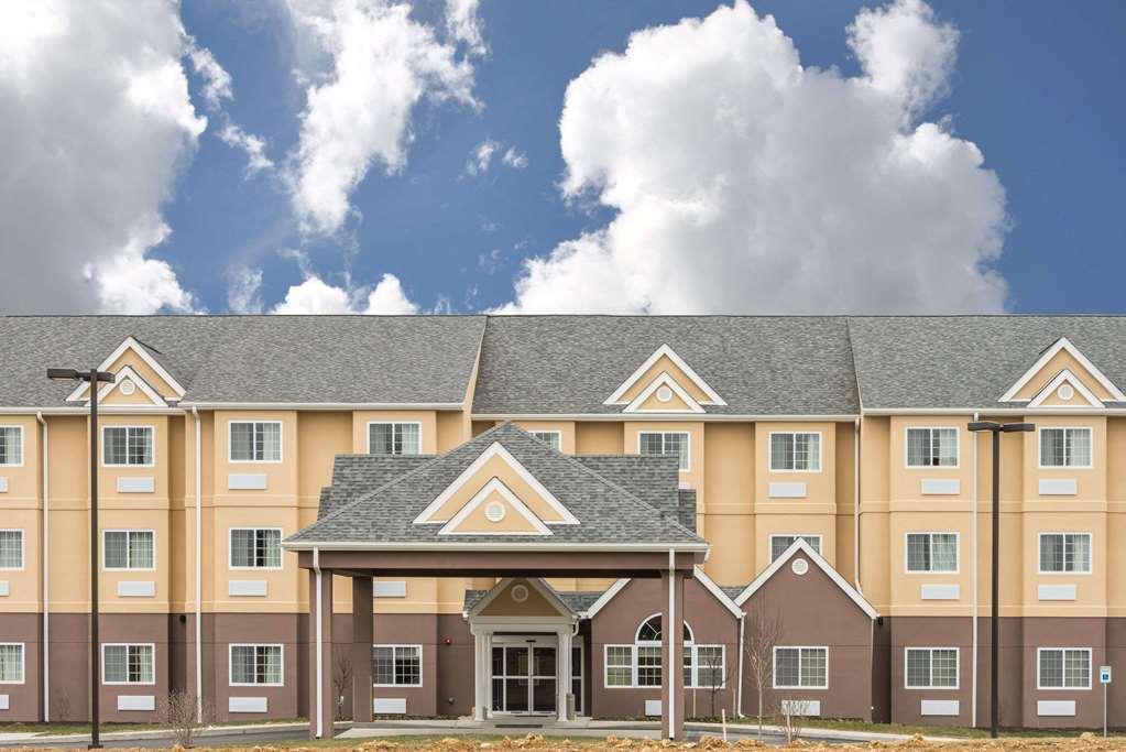 Microtel Inn & Suites Beaver Falls