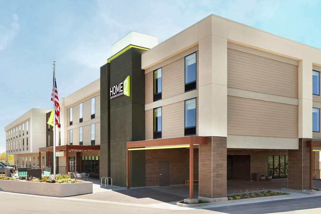 Home2 Suites Salt Lake City-East