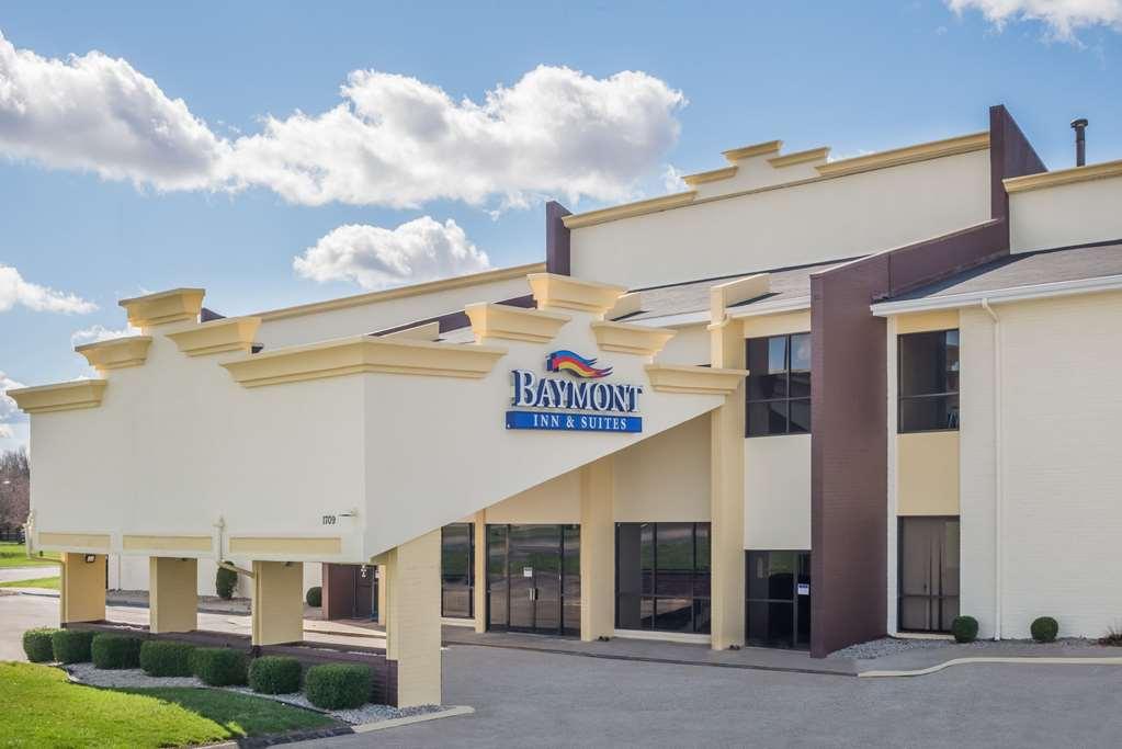 Baymont Inn & Suites Kokomo