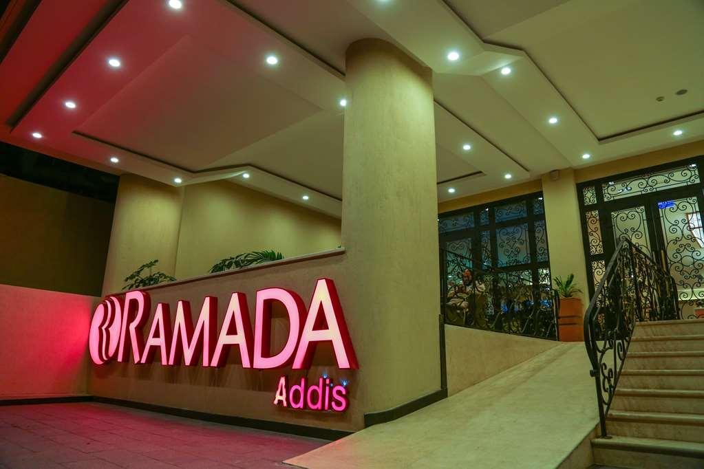 Ramada Addis Ababa