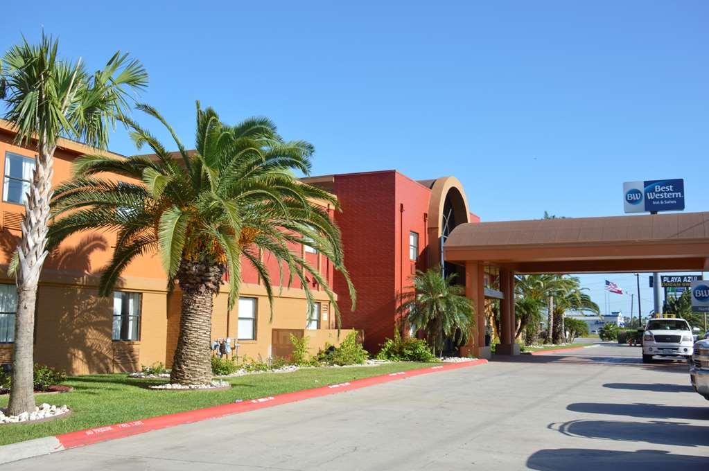 Best Western NW Corpus Christi Inn/Stes