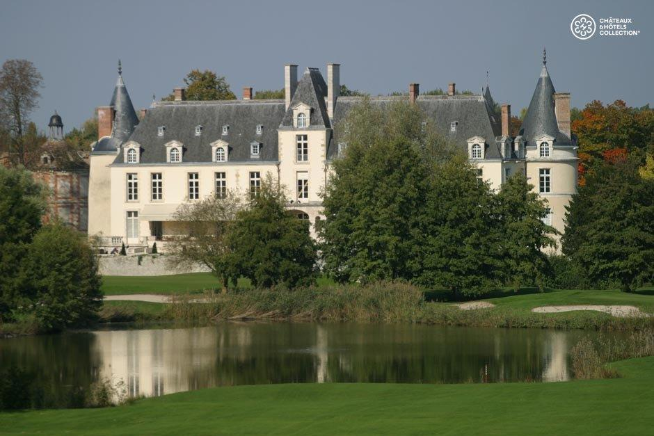 Chateau Golf & Spa d'Augerville