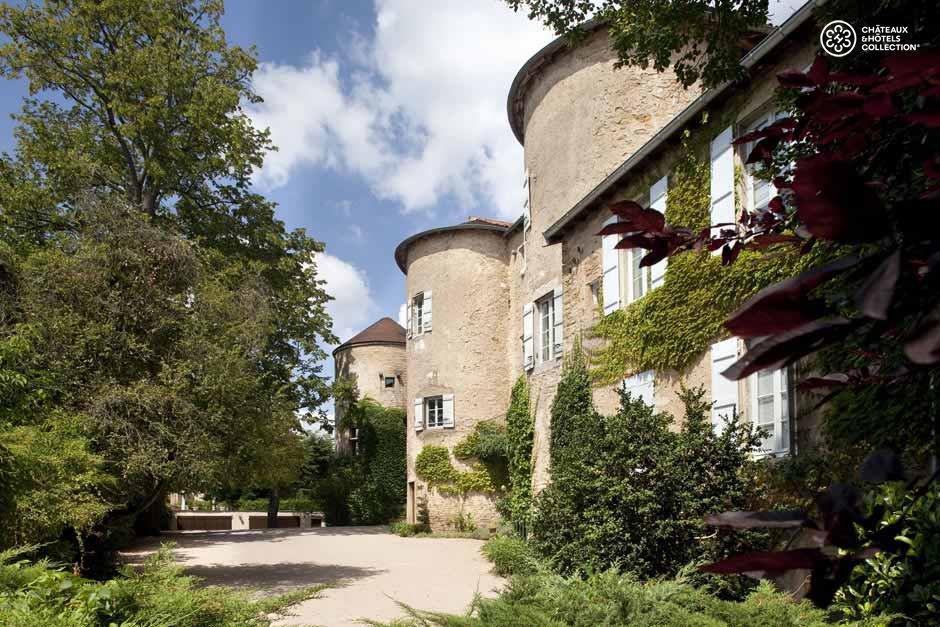 Chateau d'Ige Hotel