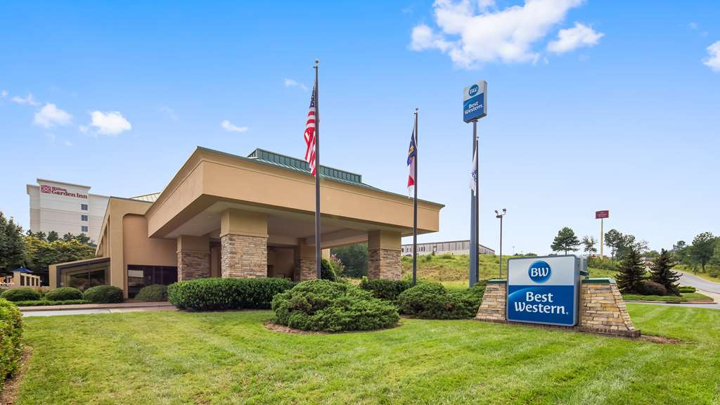 Best Western Hickory