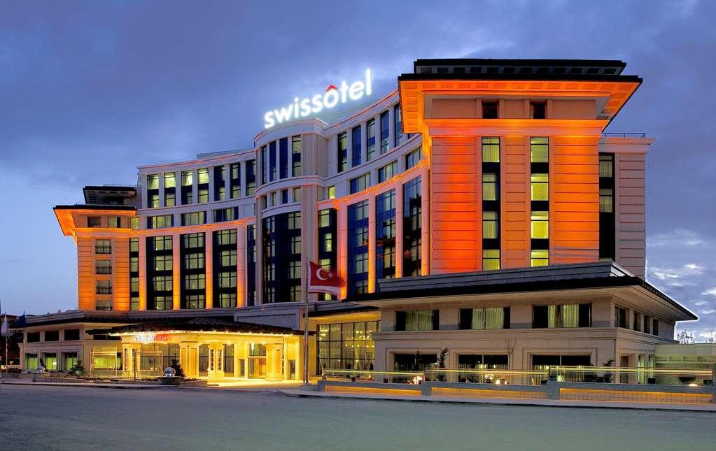 Swissotel Ankara