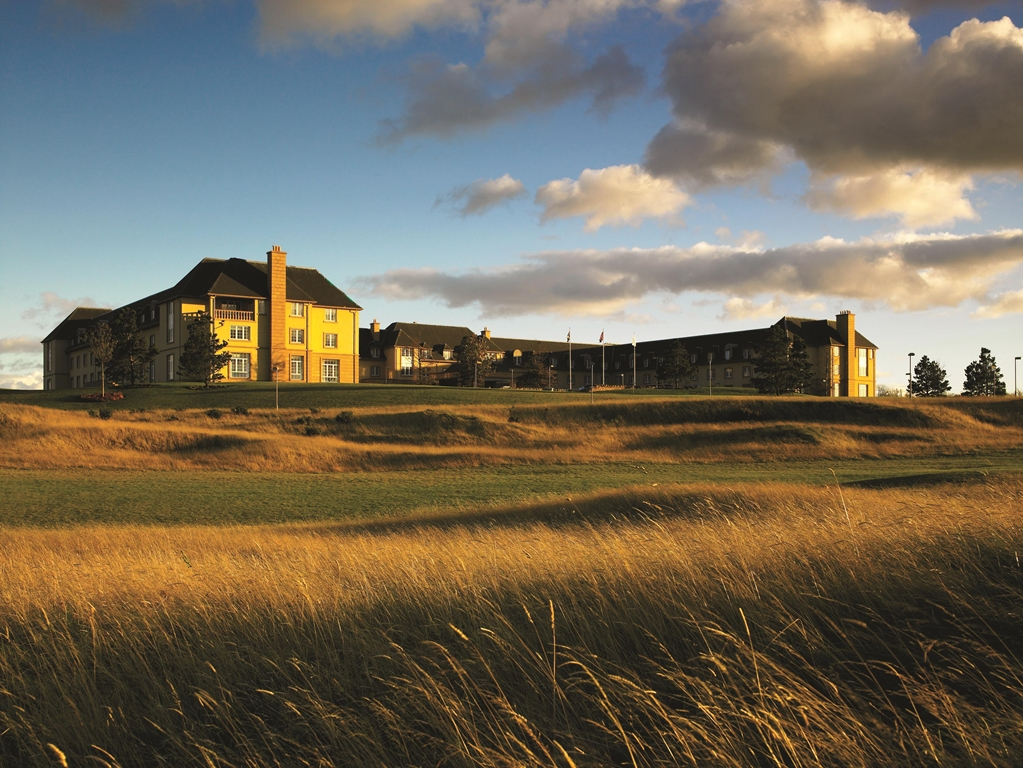 Fairmont St Andrews