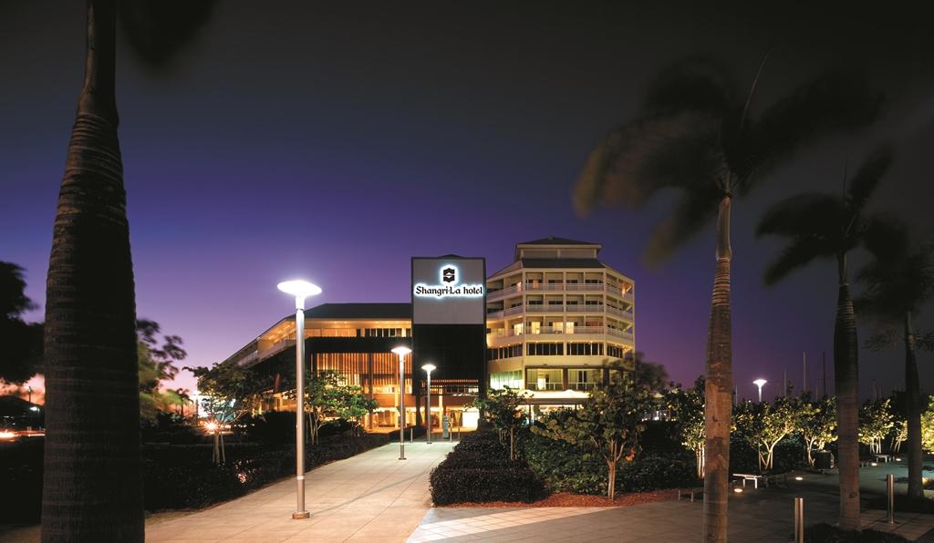 Shangri-La Hotel, The Marina