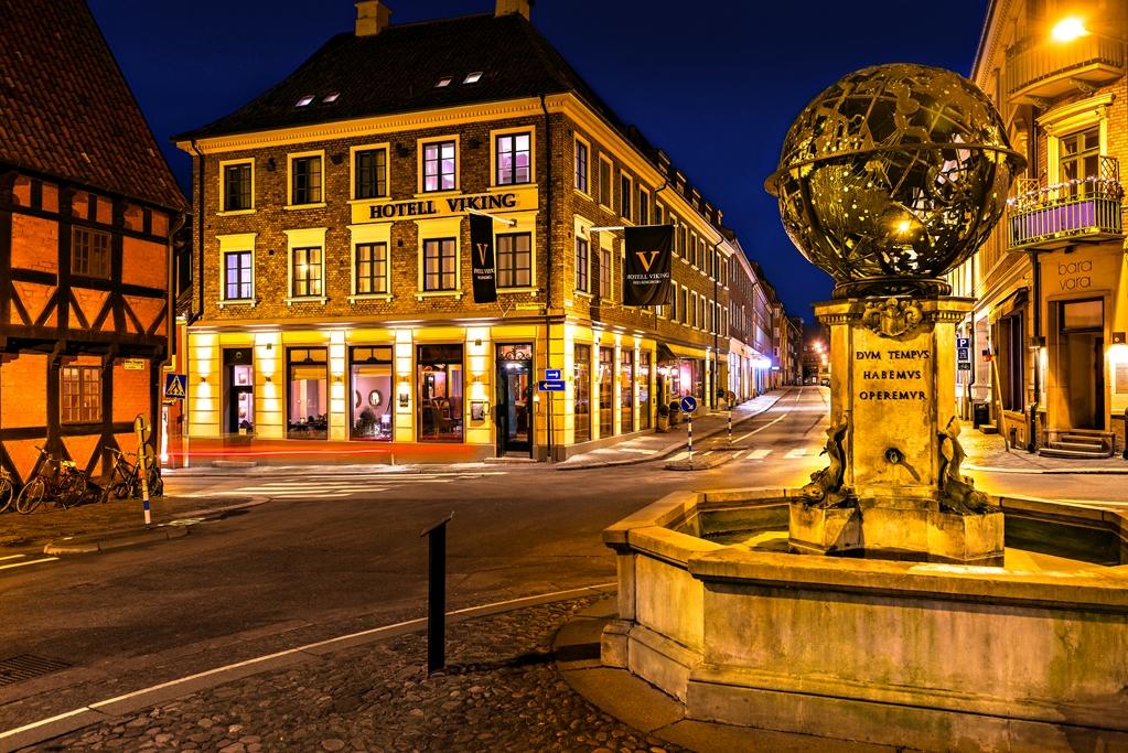 V Hotel Helsingborg, BW Premier