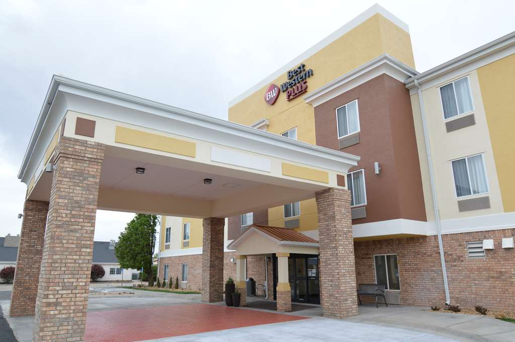 Best Western Plus Liberal Hotel/Suites